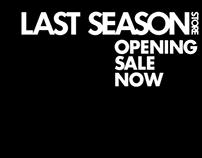 Hurley - Last Season Store Opening