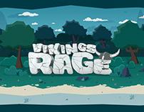 WIP - Vikings Rage