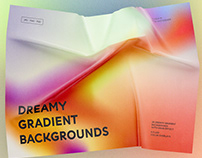 Dreamy Gradients Backgrounds Vol.2