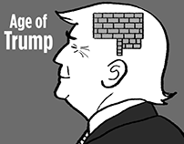 Caricaturas de opinión