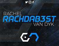 RachDaB3st (Energy Esports Finesse) - Social Media Work