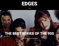 EDGES theme