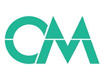 Logo // CM