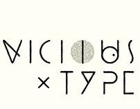 Vicious Type