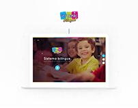 Yooh | Website - Systemic