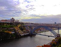 Porto - Ribeira - Portugal