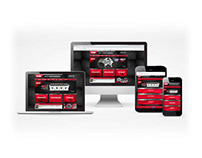Website Design & E-Blast Templates (B2B & B2C)
