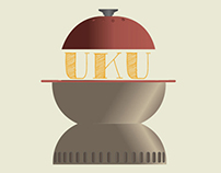 UKU - the healthy barbecue