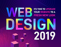 It's Time to Upgrade Your Website to a Fresh New Look