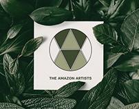 Logotype - The Amazon Artists