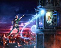 Bradesco Peter Pan | Publicis