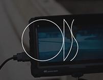 ODS - shooting backstage