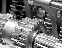 Mechanical Services of Abossein Engineering Company