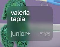Valeria Tapia