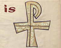 Transfiguration Paraments