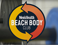 Men's Health Beach Body Club
