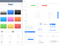 Rely'IO - Builds Online Things