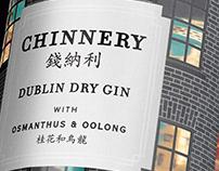 Chinnery Gin