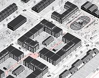 Chrlice | Urban challenge