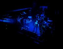Concerto dos Nightshift no RCA CLUBE