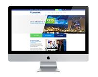 EuroSTAR Conference Websliders
