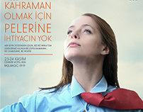 KOÇTAŞ Event Poster Design