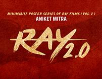 Ray 2.0