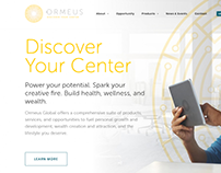 Ormeus Global: Offering an Exciting Opportunity
