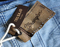 Fashion Labels & Pack