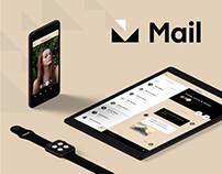 Meet MAIL — A Free UI Kit by InVision
