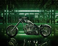 Harley-Davidson Club