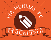 Collab - Dia Mundial do Desenhista 2015