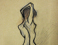 Fragile Nude...