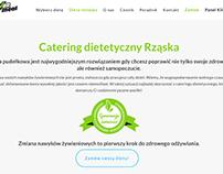Catering dietetyczny Rząska