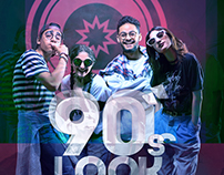 90s look back