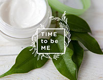Time to be Me - Beauty Salon
