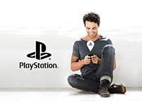 PlayStation Finder