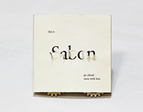 Sabon - Typeface Specimen Booklet