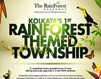 Rainforest Themed Township