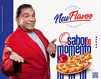 New Flavor Pizzaria Express