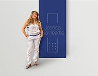 Portfólio da Cantora Jessica Giambarba