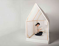 0.05 Room Flat: A Portable Home