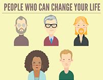 People Who Can Change Your Life