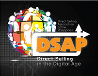 Direct Selling in the Digital Age - DSAP