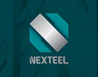Nexteel Industries | Branding