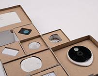 VIVA, modular packaging system