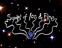 Songs of Ice and Fire