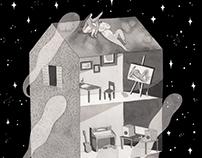 Dark matter for Kreativeshaus