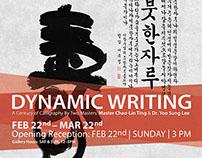 FTH_Dynamic Writing