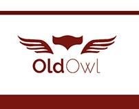 OldOwl (Marca Fictícia Projeto TCC)